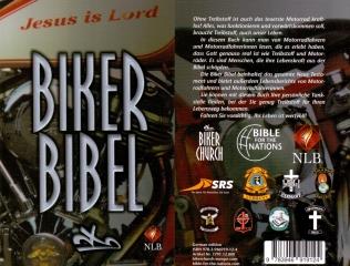 Biker Bibel in Deutsch