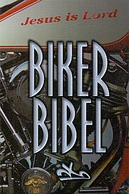 Biker Bibel / NT in Schwedisch