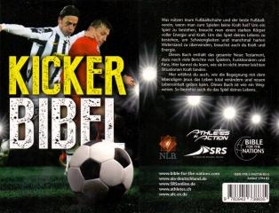 Kicker Bibel in deutsch
