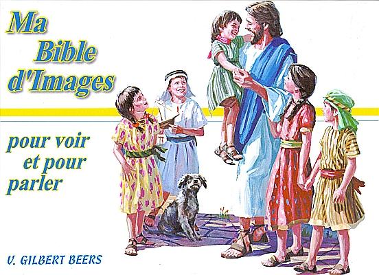Kinder Bibel in Französisch
