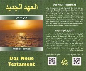 NT in arabisch / deutsch
