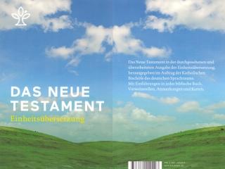 Das Neue Testament Einheitsübersetzung in deutsch