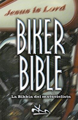 Biker Bibel / NT in Italienisch