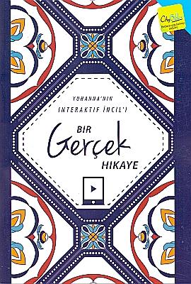Das interaktive Johannesevangelium in Türkisch