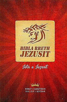 Jesus Bibel / NT in Albanisch