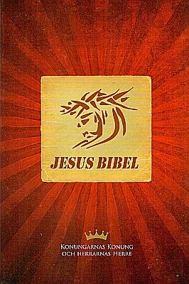Jesus Bibel / NT in Schwedisch